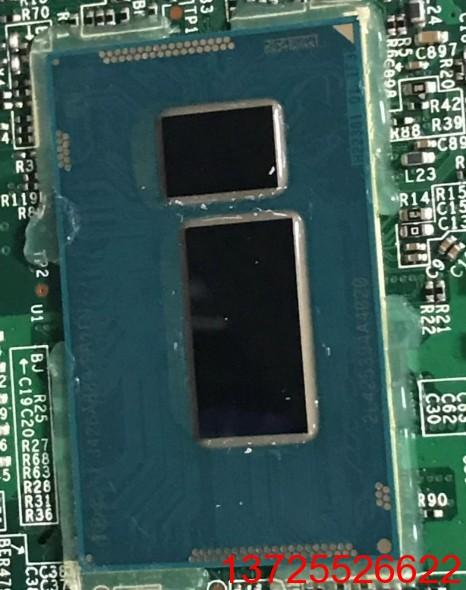 回收笔记本CPU