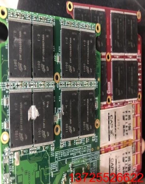 回收固态硬盘