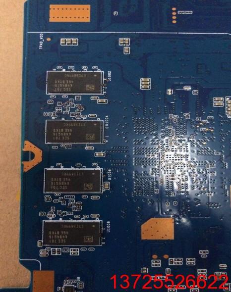 回收DDR芯片